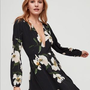 Aritzia Diane Dress
